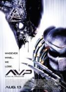 Alien vs. Predator (2004)<br><small><i>Alien vs. Predator</i></small>