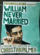 William Never Married