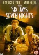 Six Days Seven Nights (1998)<br><small><i>Six Days Seven Nights</i></small>