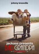 Jackass: Bad Grandpa (2013)<br><small><i>Jackass Presents: Bad Grandpa</i></small>