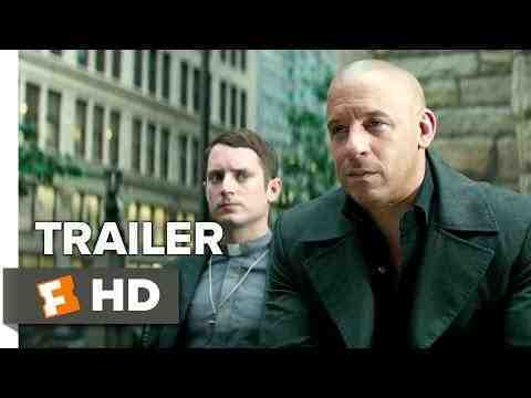 The Last Witch Hunter - trailer 4