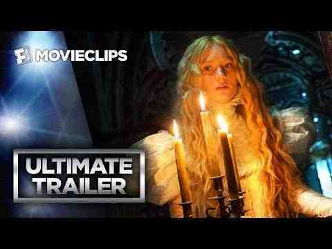 Crimson Peak - trailer 2