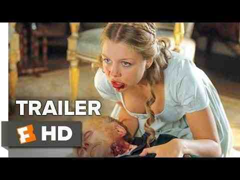 Pride and Prejudice and Zombies - trailer 2