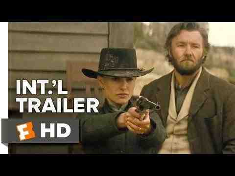 Jane Got a Gun - trailer 1