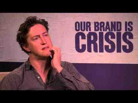 Our Brand Is Crisis - David Gordon Green (Director) Interview