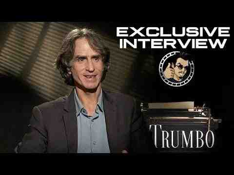 Trumbo - Jay Roach Interview