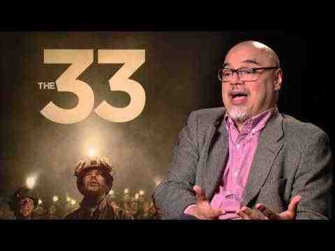 The 33 - Hector Tobar Interview