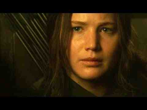 The Hunger Games: Mockingjay - Part 2 - Clip