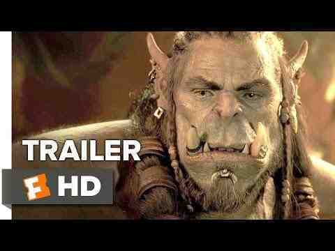 Warcraft - trailer 1