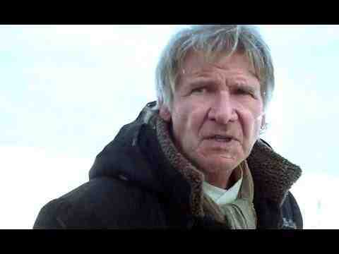 Star Wars: Episode VII - The Force Awakens - TV Spot 1