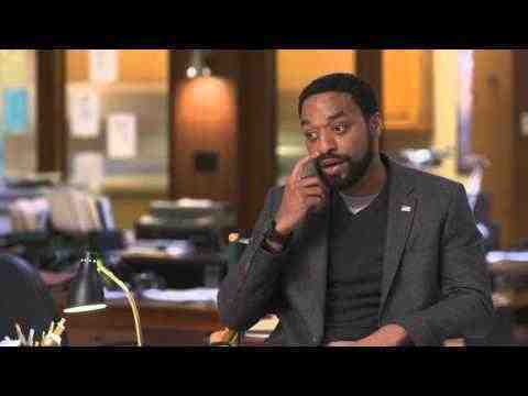 Secret in Their Eyes - Chiwetel Ejiofor