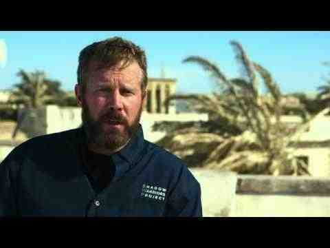 13 Hours: The Secret Soldiers of Benghazi - Featurette