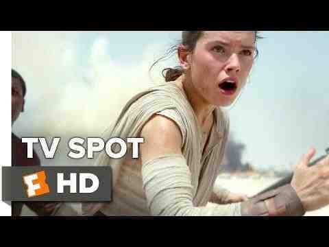Star Wars: Episode VII - The Force Awakens - TV Spot 2