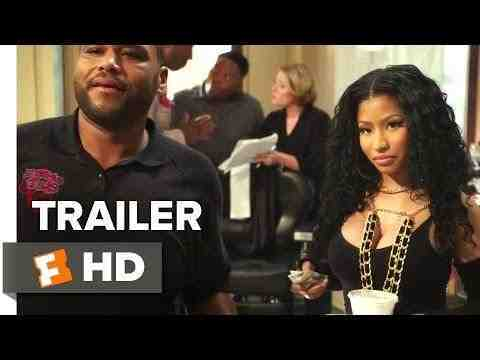 Barbershop: The Next Cut - trailer 1