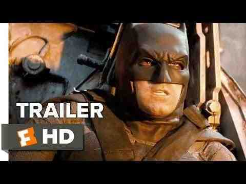 Batman v Superman: Dawn of Justice - trailer 2