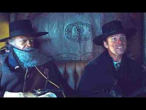 The Hateful Eight - Clip