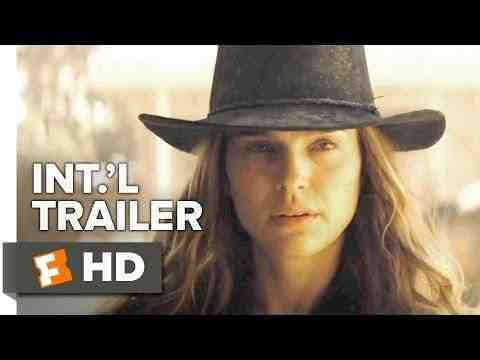 Jane Got a Gun - trailer 2