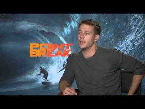 Point Break - Luke Bracey