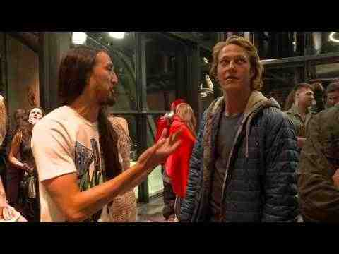 Point Break - Behind the Scenes