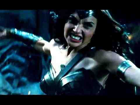 Batman v Superman: Dawn of Justice - TV Spot 1