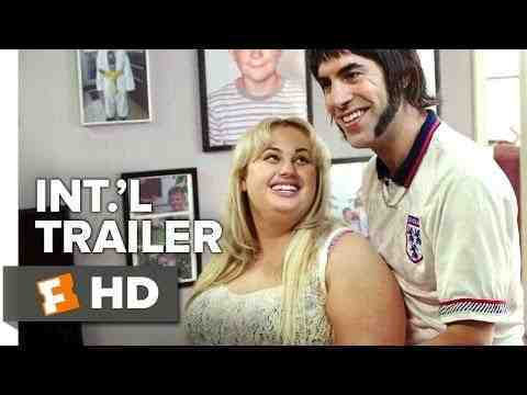 The Brothers Grimsby - trailer 3