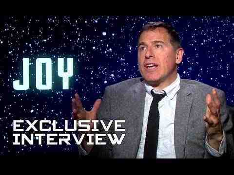 Joy - David O. Russell Interview