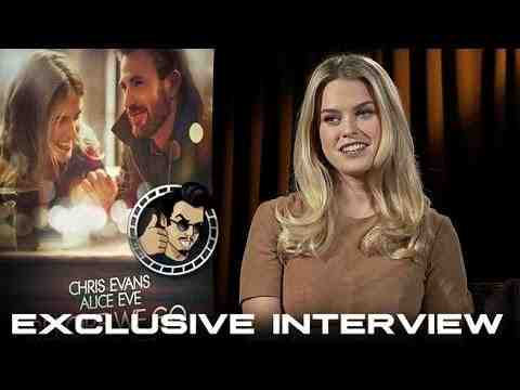 Before We Go - Alice Eve Interview