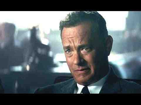 Bridge of Spies - TV Spot 1