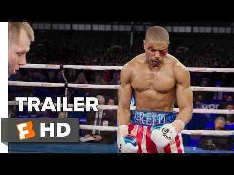 Creed - trailer 2