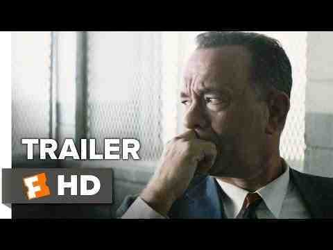 Bridge of Spies - trailer 2