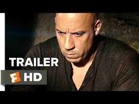 The Last Witch Hunter - trailer 3