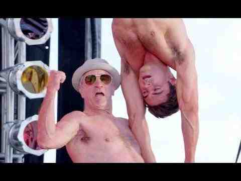 Dirty Grandpa - B-Roll Footage