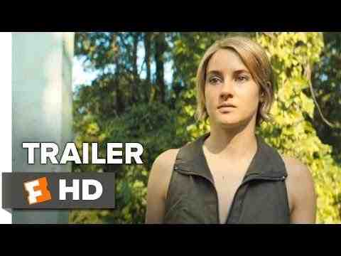 The Divergent Series: Allegiant - trailer 2