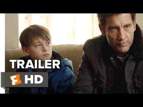 The Confirmation - trailer 1
