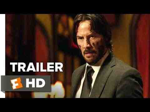 John Wick: Chapter 2 - trailer 1