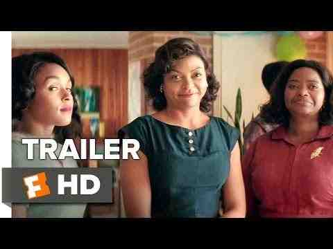 Hidden Figures - trailer 2