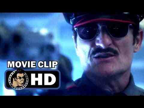 Officer Downe - Clip