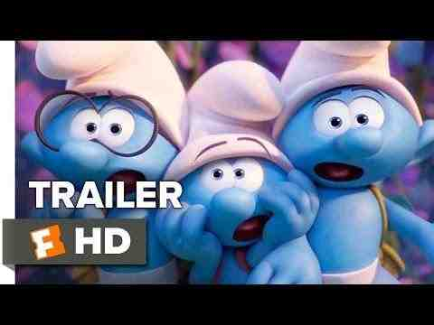 Smurfs: The Lost Village - trailer 1