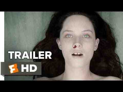The Autopsy of Jane Doe - trailer 2