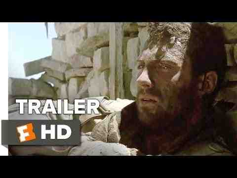 The Wall - trailer 1