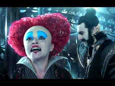 Alice Through the Looking Glass - TV Spot 1