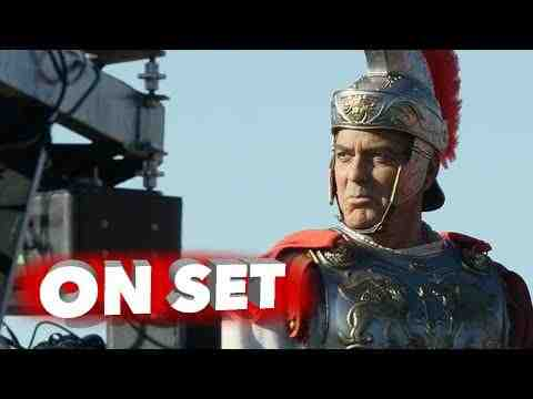 Hail, Caesar! - Behind the Scenes