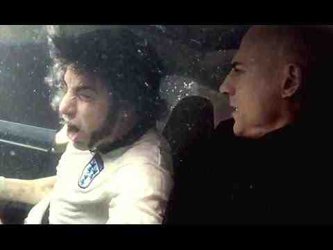 The Brothers Grimsby - TV Spot 1
