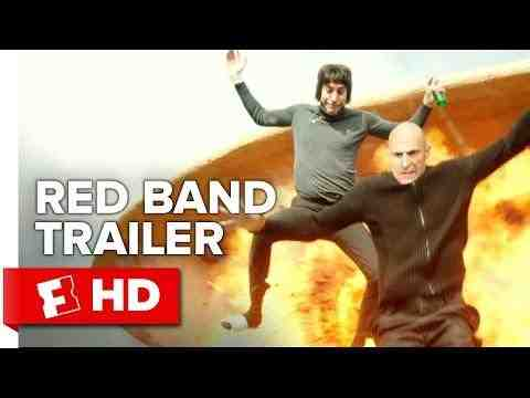 The Brothers Grimsby - trailer 4