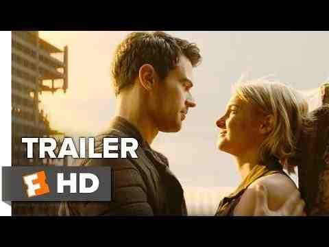 The Divergent Series: Allegiant - trailer 4