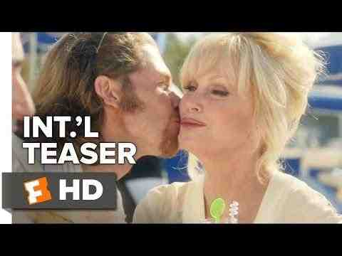 Absolutely Fabulous: The Movie - Teaser Trailer 1