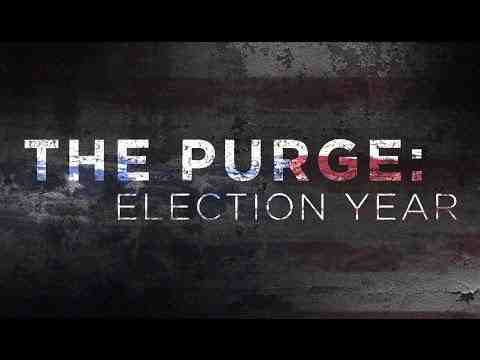 The Purge: Election Year - TV Spot 1