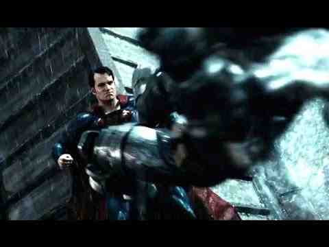 Batman v Superman: Dawn of Justice - TV Spot 5