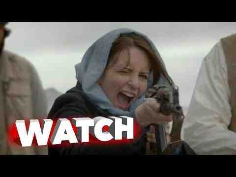 Whiskey Tango Foxtrot - Featurette 1