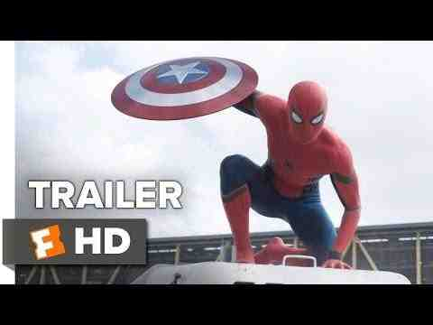 Captain America: Civil War - trailer 2